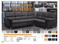 Sandiego sofa set pAc