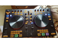 Behringer CMD STUDIO 4A 4-Deck DJ Controller,new condition
