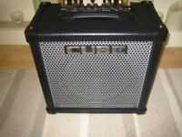 Roland Cube-80GX COSM Amp 80 Watt Modelling Guitar Amplifier Built-In Effects/Tuner - Still in Box