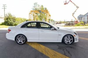 2011 Mercedes-Benz C-Class C63 AMG Langley Location!