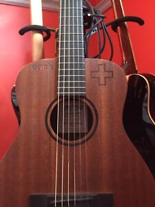 Limited Edition Martin guitar