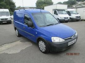 2004 Vauxhall Combo 1.7Di 2000 *** NO VAT ***