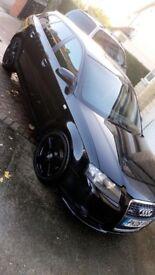Audi A3 S Line 2.0 5door