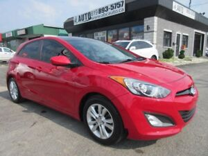 2013 Hyundai Elantra GT GT - GLS - Panoramic Sunroof - Automatic