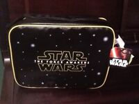 Insulated Star Wars Lunch Bag