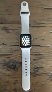 Apple Watch Series 1 38 mm Rose Gold