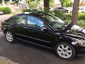 2005 Volvo S40 2.4l 4P - NO RUST - Great Deal