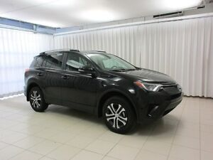 2017 Toyota RAV4 EXPERIENCE IT FOR YOURSELF!! LE AWD SUV w/ HEAT