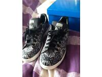 New Stan Smith Trainers size 5