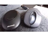 Microsoft Wireless Optical Mouse 2.0 Model 1008