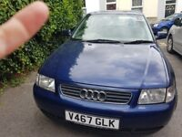 Audi a3 1.8 good condition