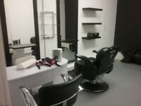 ROOM TO RENT IN NEW TURKISH BARBER SHOP EAST MAIN STREET, BLACKBURN
