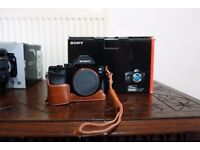 Sony A7s ILCE-7S 35MM Full Frame Mirrorless