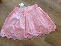 Next Girls Skirt -BNWT
