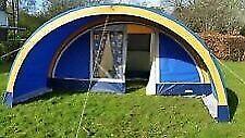 Cabanon Laguna 4 berth tent