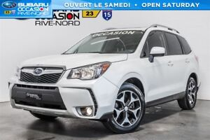 2015 Subaru Forester XT Touring TOIT.PANO+CAM.RECUL