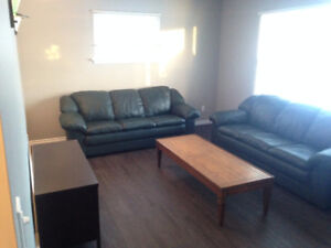 2 bedrooms for rent within walking distance of LU