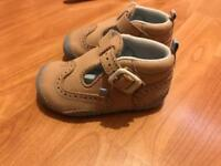 Boys startrite shoes
