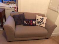 Sofa For Sale, Excellent Condition, Glasgow Pick Up