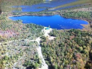 One Of A Kind Lakefront Home (180 Acres) - A Dream Come True