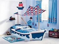 Next Pirates bedroom set