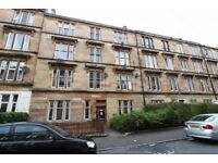 2 Bedroom first floor furnished / unfurnished flat to rent on Roslea Drive, Dennistoun, Glasgow East