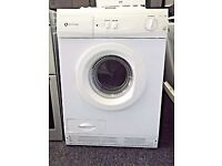 WHITE KNIGHT TUMBLE DRYER + FREE BH ONLY POSTCODES DELIVERY & GUARANTEE