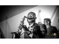 Experienced Saxophonist