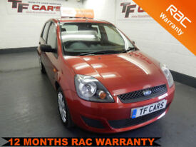2007 Ford Fiesta 1.25 Style - FINANCE AVAILABLE FROM ONLY £15 PER WEEK!