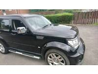 Dodge Nitro 2.8 CRD SALVAGE