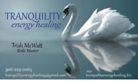 Tranquility Energy Healing (Reiki Energy Healing Treatments)