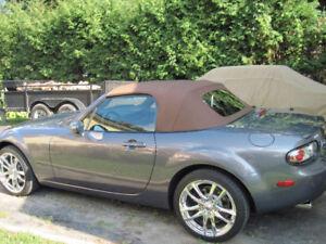 2006 Mazda MX-5 Miata GT Cabriolet