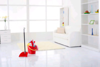 Affordable Cleaning.
