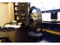Noontec Hammo TV Wireless Headphones for TV