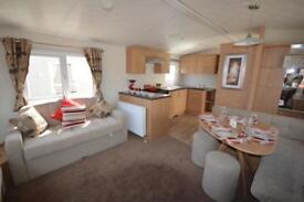 Static Caravan Whitstable Kent 2 Bedrooms 6 Berth Delta Sapphire 2017 Alberta