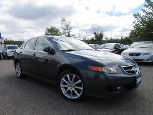 2006 Acura TSX-CLEAN CAR!PREMIUM PCKG!CERTIFIED!WARRANTY!$6,499