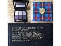 Mac Cosmetics Beauties Play It Cool Eyeshadow Palette