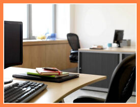 Serviced Offices in * Hammersmith-W6 * Office Space To Rent