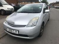 2006 TOYOTA PRIUS 1.5 ONLY 2700