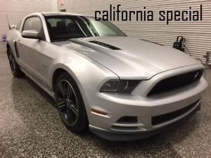 2014 Mustang California Spéciale