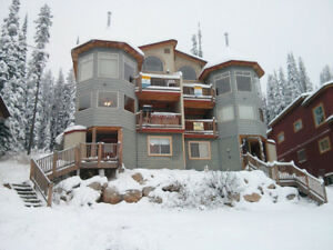 2 Bedroom Chalet With Private Hot Tub Excellent Ski InSki Out