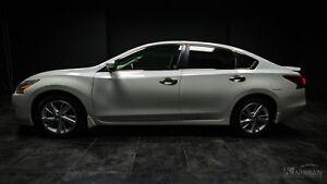 2013 Nissan Altima 2.5 SL HEATED SEATS! CRUISE CONTROL! SUNRO...