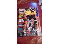 Tour of Britain Cycle Race 1992 Official Souvenir Guide