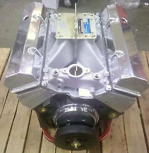 Eagle 383 crank $289 TH350/T400/C4 fr $595 310hp-355 $2995 -