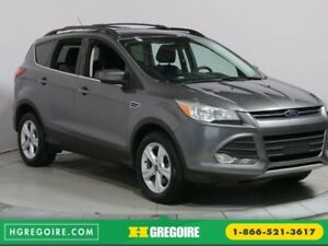 2013 Ford Escape SE 4WD A/C BLUETOOTH MAGS