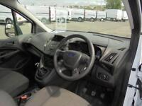 Ford Transit Connect T200 1.6 Tdci 75Ps Van DIESEL MANUAL WHITE (2014)