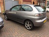 Seat Ibiza FR 1.9 TDi 130