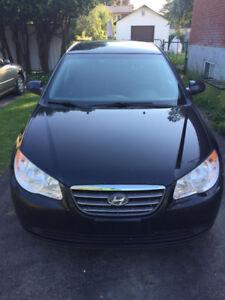 2009 Hyundai Elantra GLS/SE Sedan
