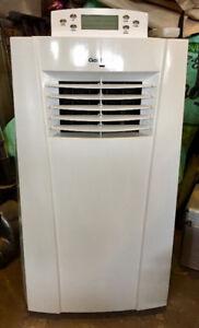 Portable Air Conditioner (12,000 Btu/h)