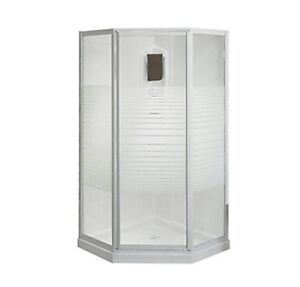 NEW Shower kit - Maax cosmos 38 inch